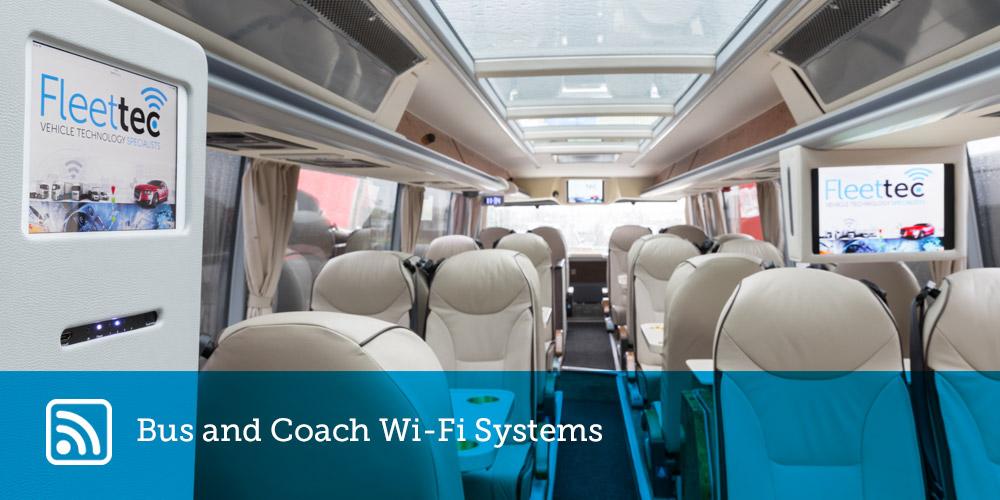 Transportation Wi-Fi