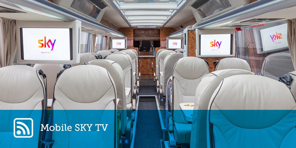 Mobile SKY TV